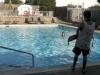 Lifeguard at work - 1
